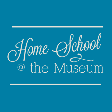 Homeschool History @ the Museum: Hiding In Plain Sight