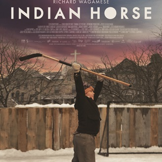 Reel Movie Mondays: Indian Horse (Special Screening!)