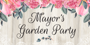 Mayor's Garden Party