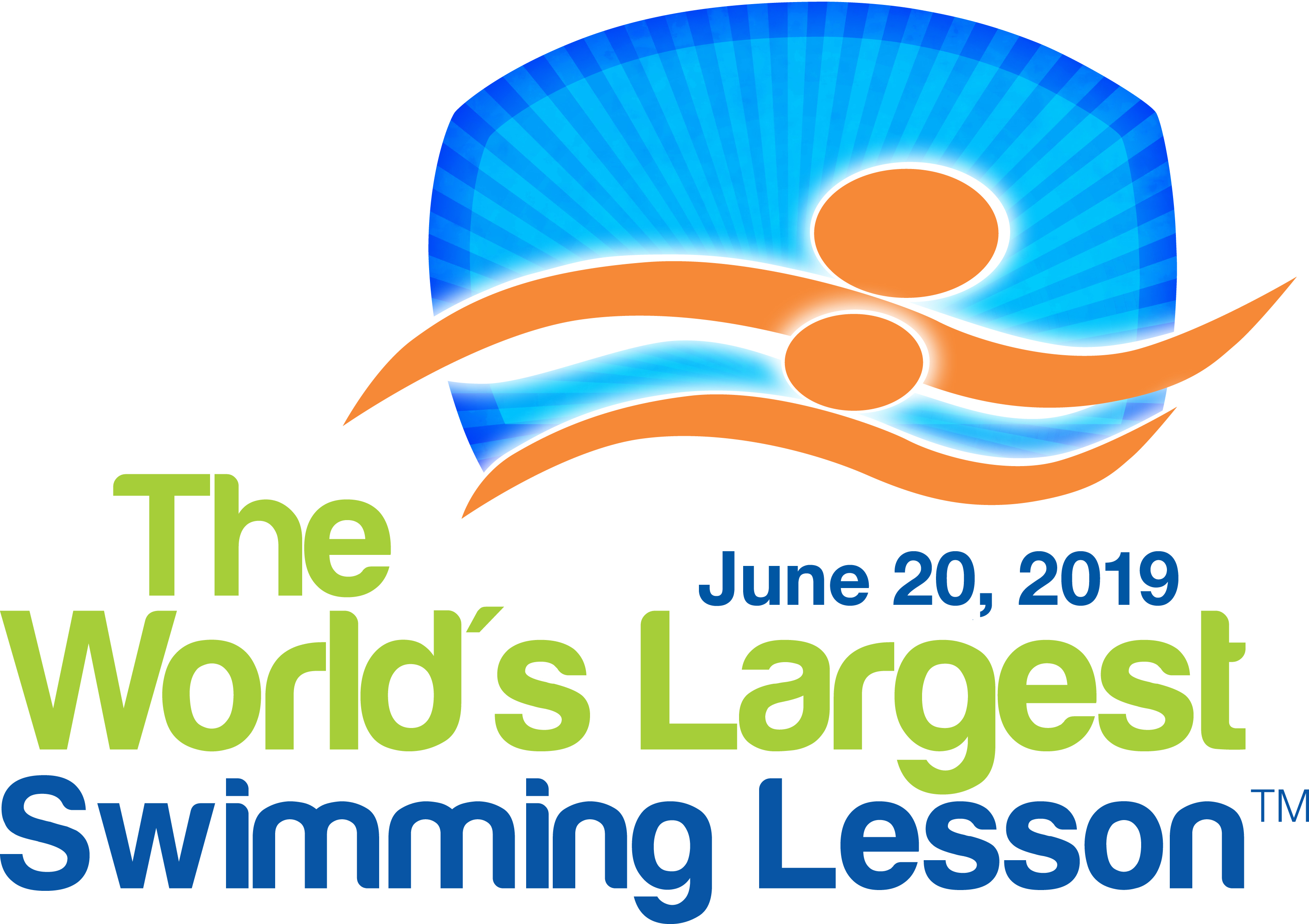 World's Largest Swimming Lesson™