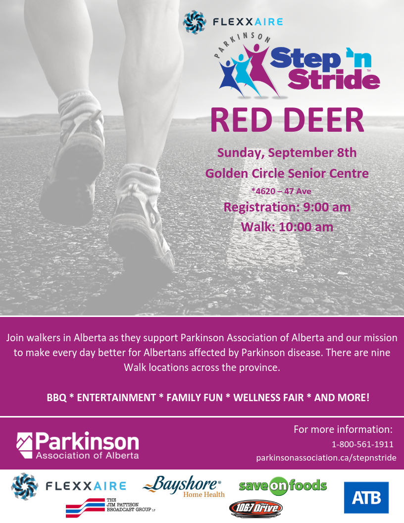 Flexxaire Step 'n Stride Red Deer