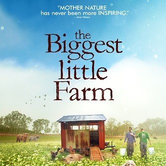 Reel Movie Mondays: The Biggest Little Farm