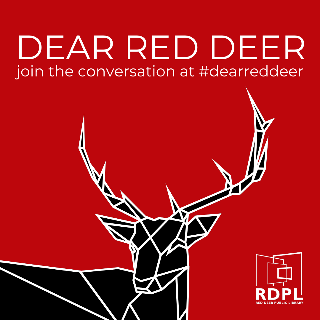 Dear Red Deer Chapter Three Meetup